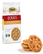 CRICH BISCUITS